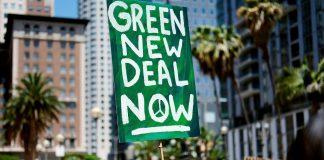 Joe Biden: è tempo di un cambiamento green?