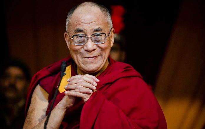Il Dalai Lama ha lanciato un appello