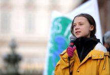 Greta Thunberg: dal Covid-19 alla crisi climatica