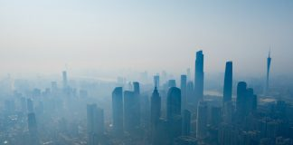 Lo smog è un'emergenza sanitaria