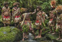 Le popolazioni indigene sono in pericolo