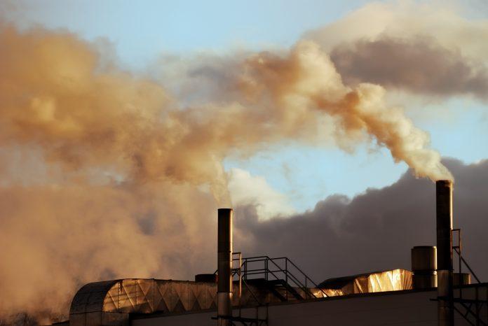 Taglio delle emissioni del 55%