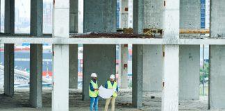 Tanto cemento e niente regole