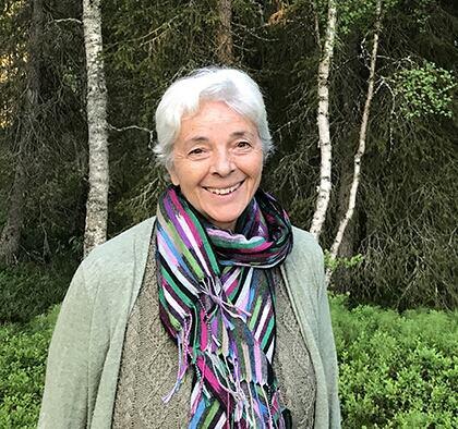 Grazia Francescato