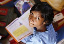 320 milioni di bambini sono senza scuola