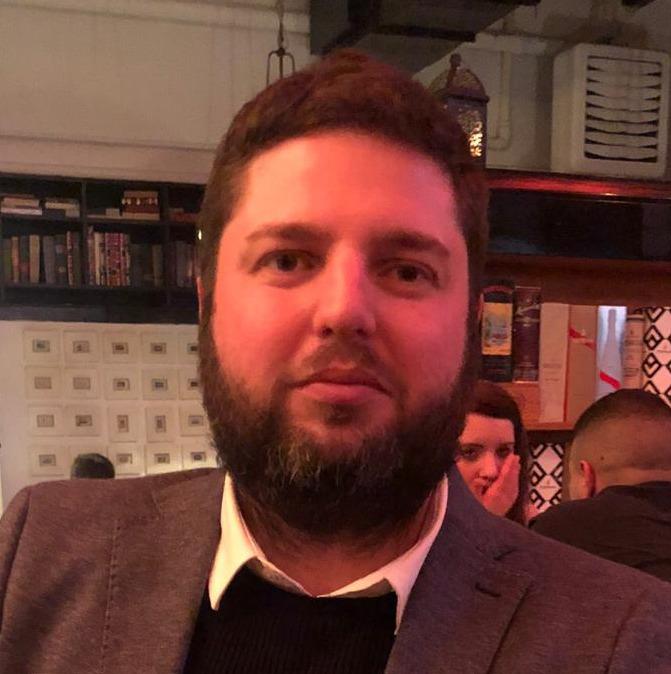 Dario Polini