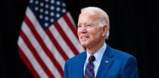 """Joe Biden: """"Il clima è un problema di"""