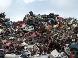 L'Africa è la discarica mondiale dei rifiuti