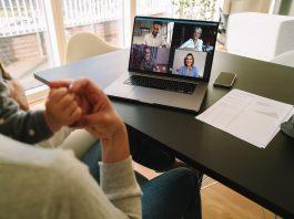 Riunioni e incontri online