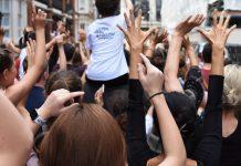 331 attivisti per i diritti umani e per