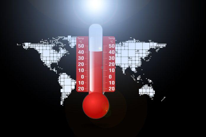 Il surriscaldamento globale non è uguale per tutti