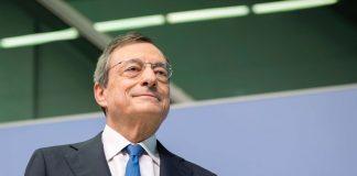 L'incarico a Draghi