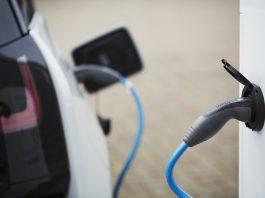 Electric car Australia
