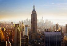 La trasformazione green dell'Empire State Building