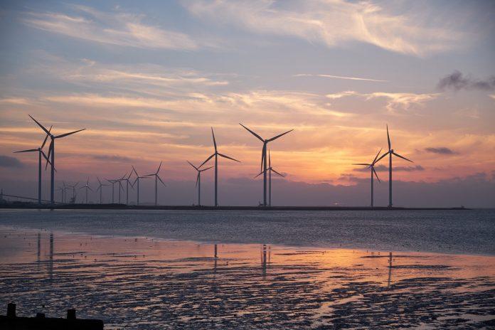 In Danimarca la prima isola energetica