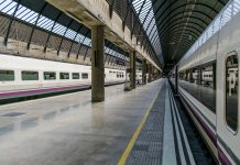Le ferrovie italiane ai tempi della pandemia