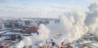 Le centrali a gas non sono investimenti sostenibili!