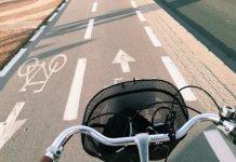 Muoversi in bici combatte l'inquinamento