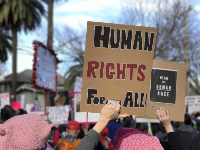 La pandemia ha calpestato i diritti umani fondamentali