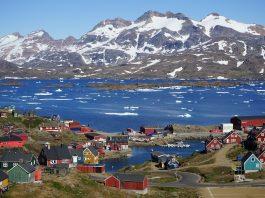 In Groenlandia vincono gli INUIT. Stop