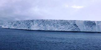 Il fu iceberg A-68