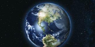 La crisi climatica sposta l'asse terrestre