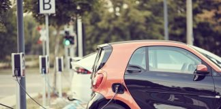Nel 2020 ancora poche auto elettriche in Italia