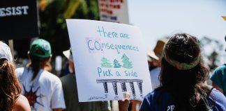 C'è un legame tra crisi climatica