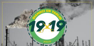 """""""19x19"""": la sfida ai sussidi ambientalmente"""