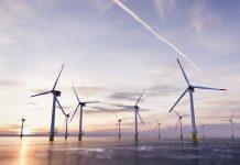 Gli Stati Uniti puntano sulla forza del vento