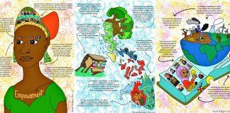 Donne e crisi climatica nel progetto