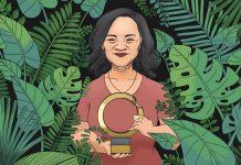 Goldman Environmental Prize 2021