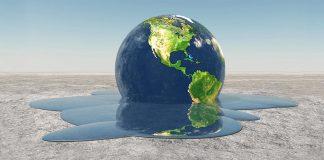 Il cambiamento climatico causerà una crisi