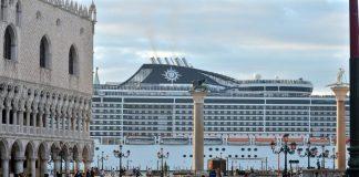 Venezia e le grandi navi: quando