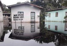 Record del Rio Negro: in Amazzonia