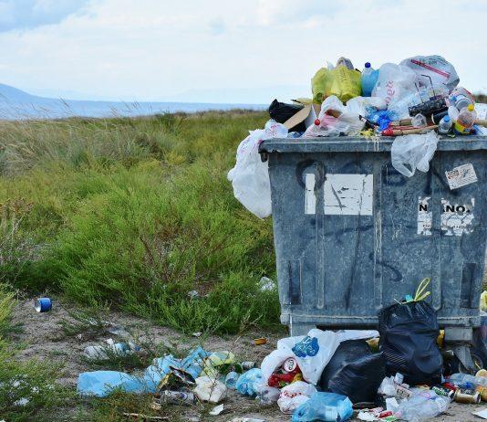 Gestione dei rifiuti: cosa deve cambiare?