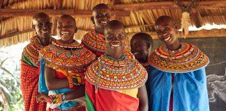 Le donne keniote diventano protettrici