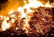 La crisi climatica incendia la Siberia