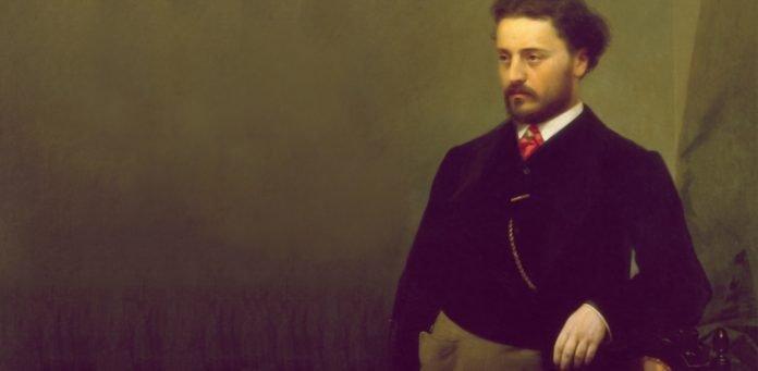 Gli immortali: Giuseppe Mengoni