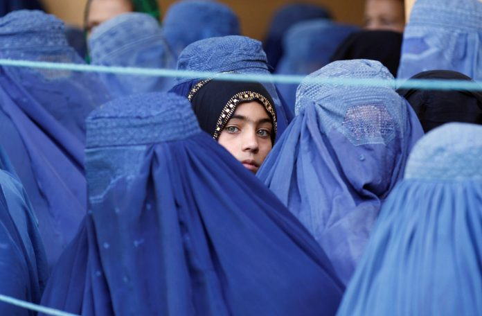 Cosa ne sarà ora delle donne afghane?