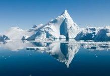 In Groenlandia piove per la prima volta