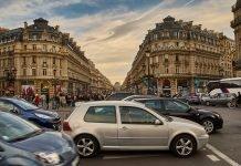 Parigi a 30 km/h: il provvedimento per