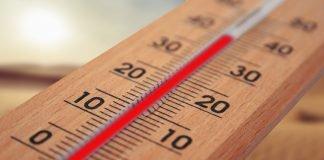 Il caldo estremo è un pericolo per la salute di tutti