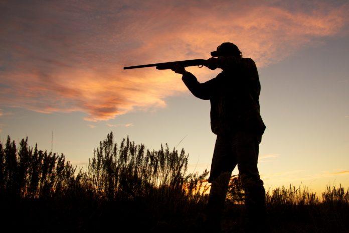La caccia non è uno sport