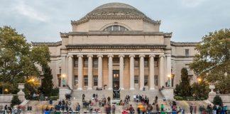 Nasce la Columbia Climate School
